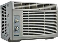 #7316-8 Brand New 5,000 BTU window air conditioner With