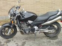 I have an honda 919 2005. Bought this bike new. less