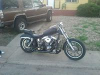 1982 Shovelhead •Big Bore kit .20 over