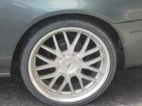 I have 5/ 19' TSW rims for sell they are 9 1/2' in