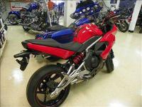 2009 Kawasaki Ninja 650RThis bike has 4,651 mis. No