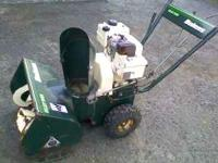 "5hp 21""cut 4.speed runs great call cesar @  Location:"