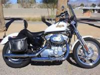 You are looking at a Gorgeous 2008 Harley Davidson
