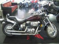 $0 DOWN Financing available2007 Honda Shadow Spirit 750