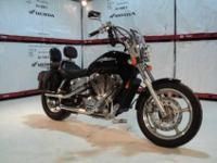 Check out this 2005 Honda VT1100 Shadow at SOUTHERN
