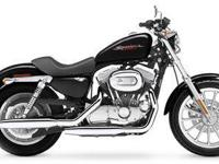 bXL883 Sportster/bbrbrFor those who crave a motorcycle