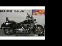 2003 used Yamaha Road Star 1600 Midnight Star for sale
