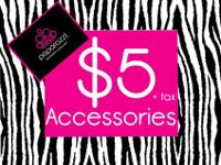 Welcome to my $5 PAPARAZZI JEWELRY AND ACCESSORIES. I