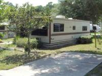 1994 Chariot Park Model For Sale In Bayonet Point Florida