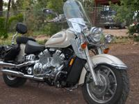 1997 Yamaha ROYAL STAR. 1200 cc..... 4cyl..... +