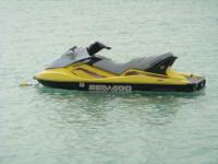 2003 Seadoo GTX Super Charged $5,500 - ** 2003 Muscle