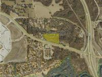 5.59 Acres Zoned NU: Non-Urban District. Per the City