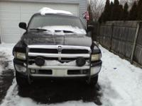 I have a 98 dodge ram 4x4 extended club cab with 4