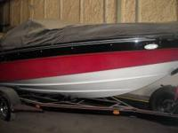 1988 Rinker 206 Sport Captiva Boat (only 127 hours) -