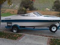 1995 Four Winns 190 Horizon 19' Open Bow, 5.0L 190 H.P.