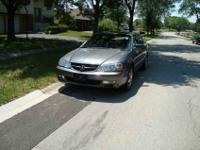 2003 Acura 3.2TL with 138K miles Automatic V6,VTEC,