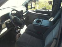 2002 Ford crewcab diesel dually it gas 299,000 miles