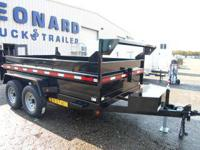 Stock 19039NG Type Code DT Type Dump Trailer Year 2013