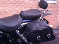 2009 Triumph America, only 7184 original miles, great