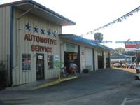 Five Star Automotive/Sales 5135 W Fairfield Dr. W