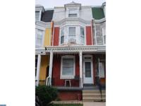 Great opportunity to purchase this great row home on