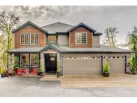 Privacy, seclusion, and relaxation! Custom built home