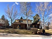 Beautiful one of a kind home in one of Greeley's