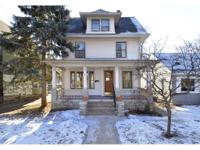 Delightful, sunny, 3-story w/versatile spaces on 4