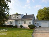 Make this 5 bedroom Cape Cod in Saint Charles your next