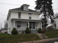 Investors delight! Best kept duplex in Shippensburg
