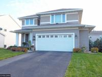 Welcome home to this 5 bedroom, 4 bath home located in