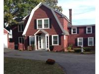Charming 9 room, 5 bed, 2.5 bath Colonial /