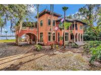 Remarkable opportunity on Lake Keystone, the largest