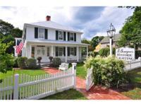 The Noah Benedict House circa 1795 has been a community