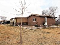 Country living! This beautifully updated home, set on 2