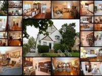 Beautiful 1 Family Tudor Style Home In North Flushing