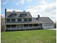 New listing! 3.3 miles to 495/exit 21b! Colonial,built