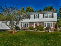 Highly Desirable Strathmore ''C'' Section Colonial.