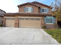Fantastic gem in north Fontana! 5 bedroom 3 bath home