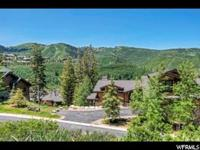 Located in the Silver Lake area of Deer Valley. This