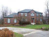 Luxurious Chanticleer Woods 5 bedroom home with deep