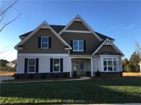 5 Bedroom 4 bath open floor plan. Ask about our ne