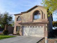 Great home on corner lot with great curb appeal and