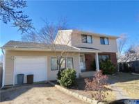 Spacious Home With 5 Br; 3 Baths; Finished Basement;