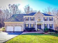 Beautiful 5 bedroom 3.5 bath brick front home in