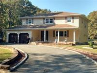 Extra large 5 br, 3.5 bath colonial! All large rooms.