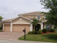 Fantastic pool home in a great Gateway Community,