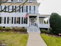 Beautiful Colonial on Historic Willis Street in