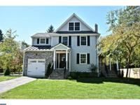 Located in sought-after Riverside area of Princeton,