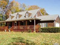 Large Home On 8 Acres Of Subdivided Land With 6 Stall